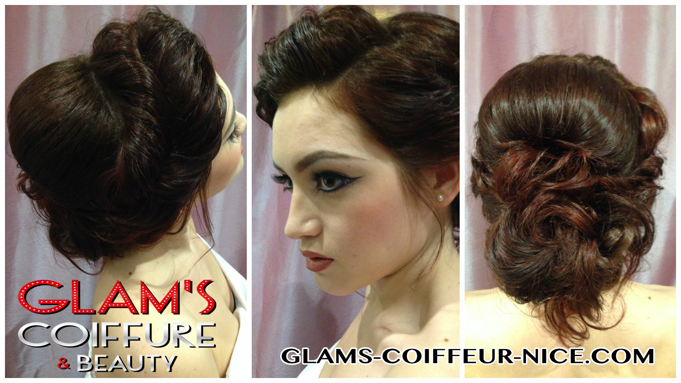 glams coiffure & maquillage