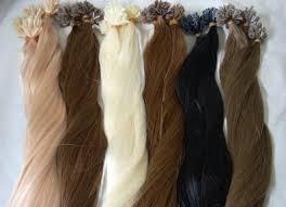 extensions de cheveux nuancier salon glams nice