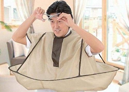 acheter maintenant     EUR 10,99 Coupe de cheveux Cap Umbrella Pour Enfants  Condition: nouvelle marque  Un outil essentiel pour les cheveux à domicile styliste  Matériel: nylon tissu  Monter pour la tranche d'âge: les adultes…