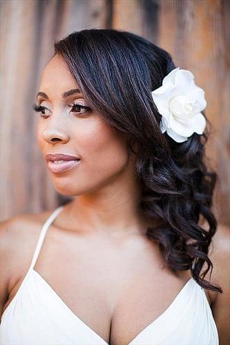 Vous êtes en train de regarder ici le résultat de vos  noirs coiffures de mariage Idées . Le mariage est un jour principal crucial dans la vie de chaque fille. Une jeune mariée veut…