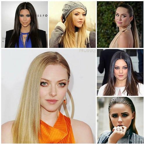 Dames longs cheveux magnifiques regardent habituellement pour des coiffures qui peuvent apporter la joliesse de ses verrous. Si ils sont sains et brillants, alors vous pouvez basculer diverses coiffures à la mode. Parmi  coiffures longues…