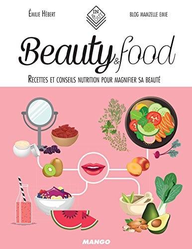 acheter maintenant      Notre peau est le reflet de notre alimentation ! Pourquoi continuer à dépenser des sommes astronomiques dans les produits de beauté ? Découvrez la Beautyfood et retrouvez une peau, des cheveux et des ongles…