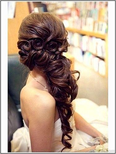 Si vous êtes un client ou la mariée, il est un fait incontestable que bonne mine est un must à chaque mariage et la même norme pour vos cheveux applique , Regardez pour un style qui…
