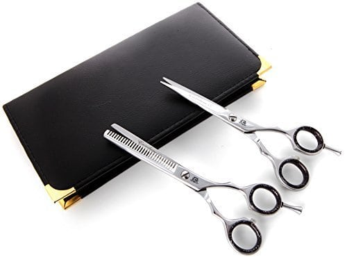 acheter maintenant     EUR 45,00 Excellente qualité de marque Top New 5.5″. S'habiller cheveux professionnel ciseaux. Le produit est fait à la plus haute spécification et qualité testée. Cela a rendu le choix des professionnels. Achetez en toute…