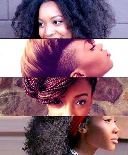 (adsbygoogle = window.adsbygoogle || []).push();    2014 les tendances de cheveux d'automne comprend beaucoup de belles coiffures afro qui sont devenus populaires de remerciement aux célébrités afro-américaines. Finales toutes les dernières images de la moquette et défilés…