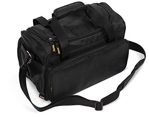 acheter maintenant     EUR 22,90 Jolie et résistante Ayez un sac qui est assez dur pour résister à un usage quotidien et des voyages internationaux, si jolie que vous serez fier de l'avoir sur votre bras. Le Sac…