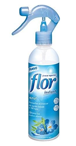acheter maintenant     EUR 10,98 eliminaolor et perfumadorParfum frais avec parfum fleur bleuUn liquide  …