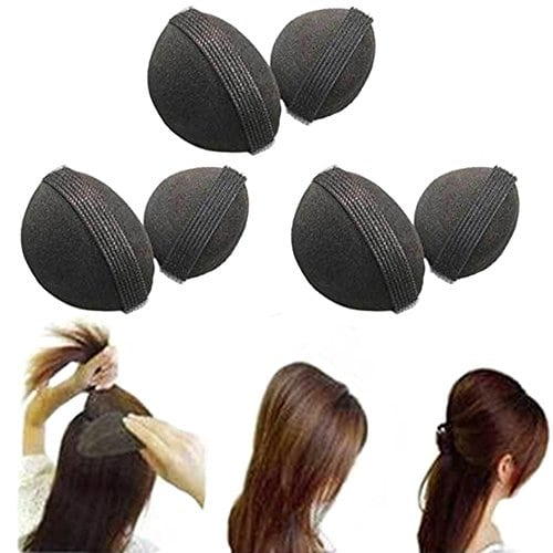 acheter maintenant     EUR 0,55 Contenu: lot de 2(1petit et 1grand) Bump cheveux jusqu'style insérer outil.Matière: éponge Contenu: 2pièces (1petit et 1grand).Couleur: Noir, Montre comme image.large-around 9,5x 7x 2.7cm (Longueur x Largeur x Hauteur).small-around 8x 6x 2cm (Longueur…