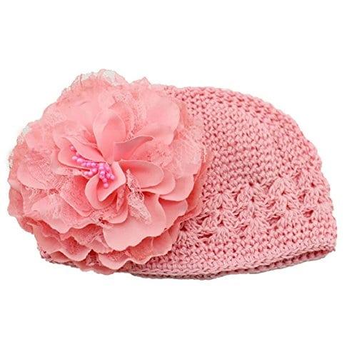 """acheter maintenant     EUR 2,34 Paquet:   1 x filles HairBandMatériel: fil de laine à tricoterTaille: chapeau autour de 36-48cm / 14.2 """"- 18.9″Utilisez Age: environ 3mois-3ansSexe: Garçons / FillesLa couleur rouge  …"""