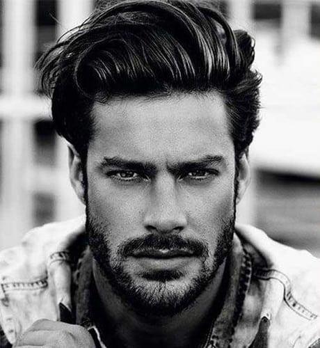 Aujourd'hui mens veulent essayer différentes coupes de cheveux et de styles. Et il y a trop de  différents hommes coiffures  images dans la galerie de  25+ Medium Mens Coiffures . Si vous n'aimez…