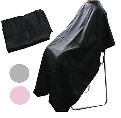 acheter maintenant     EUR 4,25 Chaque cape se replie à une taille de 140cm x 90cm et est livré avec fermetures velcro. Assortiment:–3couleurs, noir, rose et gris Dimensions (emballé): 24,5cm x 18cm x 2cm Poids: 0.055kg (emballage inclus)…