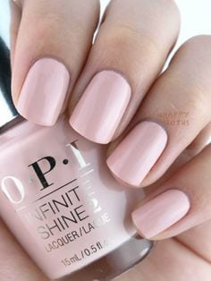 [ad_1]  OPI 'You're Blushing Again' Infinite Shine | Summer 2015 Collection Source by lizziecol [ad_2]  …