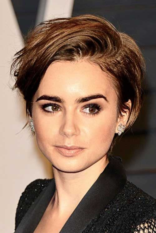 30+ Super Haircuts for Short Hair | The Best Short Hairstyles  for Women 2015 Source by karineraynor   …