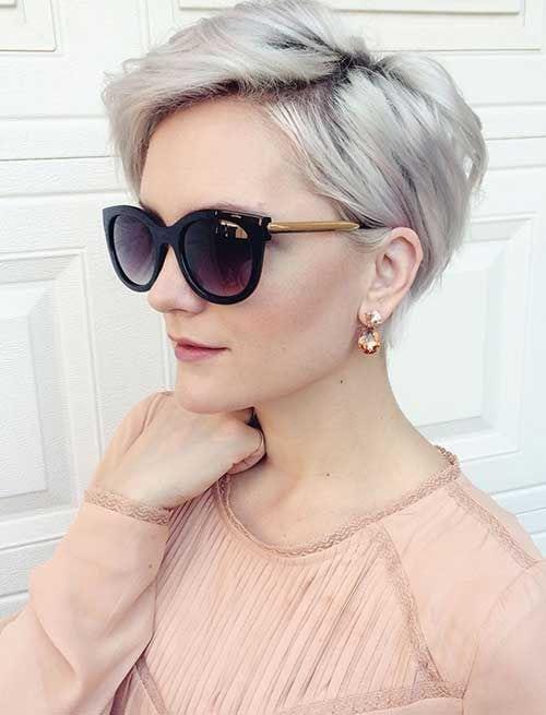 Pixie Hair Cut Source by mcnamara0731   …