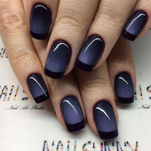 62 Best Pretty Nail Polish Colors For Black Girls Images: 88 Best Nail Art Nails! View Them All Right Here ->