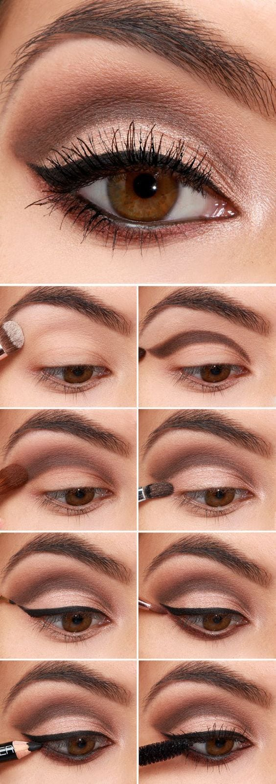 [ad_1]  Step by Step Eyeshadow Tutorials Source by livelyolivia7 [ad_2]  …
