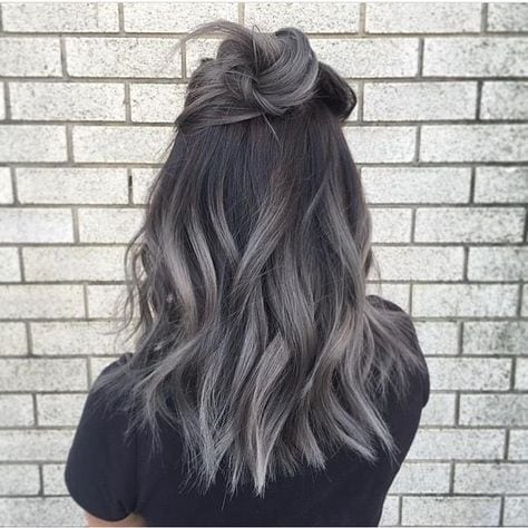 nice 50 Amazing Brown Hair Ombre Ideas Source by littlelion100   …