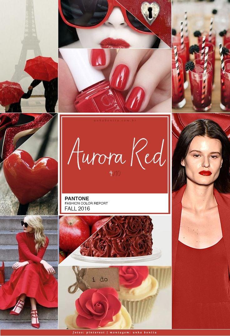 E hoje temos aquele tom que sai estação, entra estação ele está lá – lindo e sempre na moda – vermelho! Impossível não ter pelo menos um vidrinho de vermelho na coleção de esmalte, né? E ele chega todo chique,…