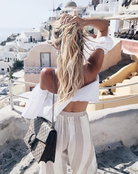 This Piece Will Help You Nail Vacation Dressing www.theclosethero… via Ant Eksiler Source by gwendybird   …