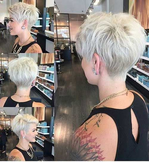 2016's Best Pixie Hairstyles You Should See | www.short-haircut… Source by ljd8550   …