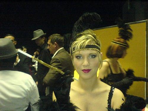 theme cabaret ce sont les 1ere photos du show, j'en mettrai plus de que je peux  Posté par vimigini  sur 2008-03-22 13:03:59      Tagged:  , show , coiffure , cabaret   …