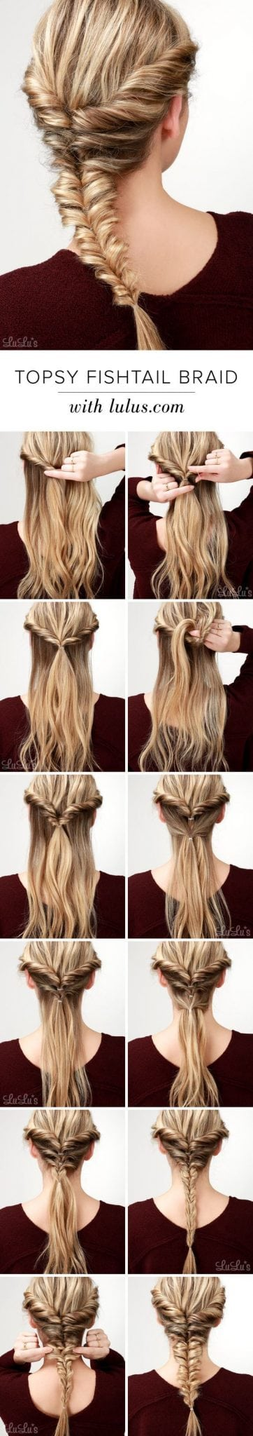 30 Best Braided Hairstyles That Turn Heads – Page 2 of 5 – Trend To Wear Source by trend2wear   …