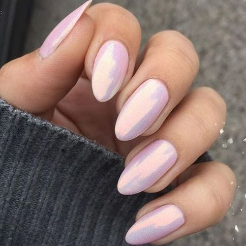 64 Best Almond Nails! View them all right here -> | www.nailmypolish…. | Nail My Polish Source by nailmypolish   …