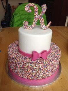 Birthday Cakes for Grown UpsMay your cake be moist! Source by fletcher6700   …