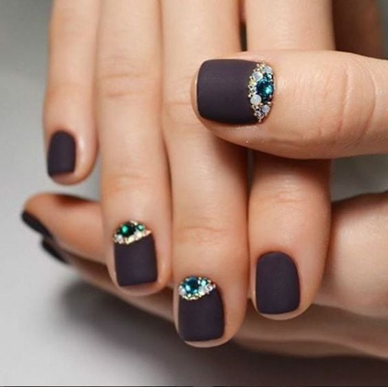 [ad_1]  Looking for an instant accessory upgrade? Outfit your nails in one of these top-rated nail polishes Source by totalbeauty [ad_2]  …