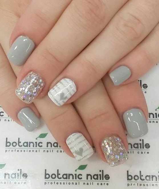 Need some nail art inspiration? Get ready for some manicure magic as we bring… Source by pichichus26   …