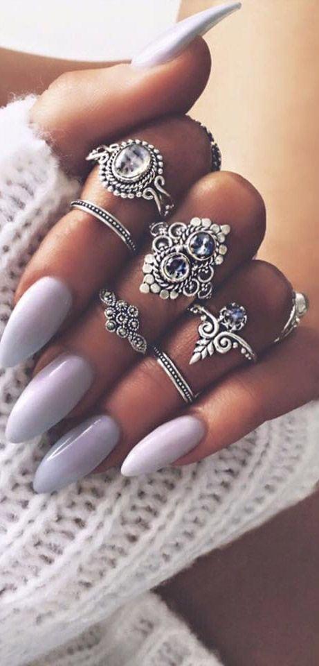 7 Things You Should Know Before You Get Acrylic Nails – nail designs – nail art -#nail – Nail ideas Source by beachbridalblis   …