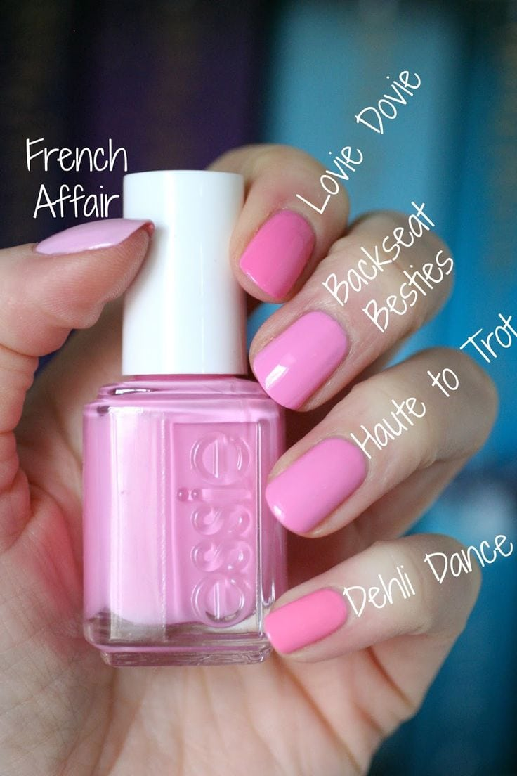 [ad_1]  It's a road trip down the coast with your bestie with the new Essie Spring collection! This is definitely the brightest and most c.. Source by katherine222 [ad_2]  …