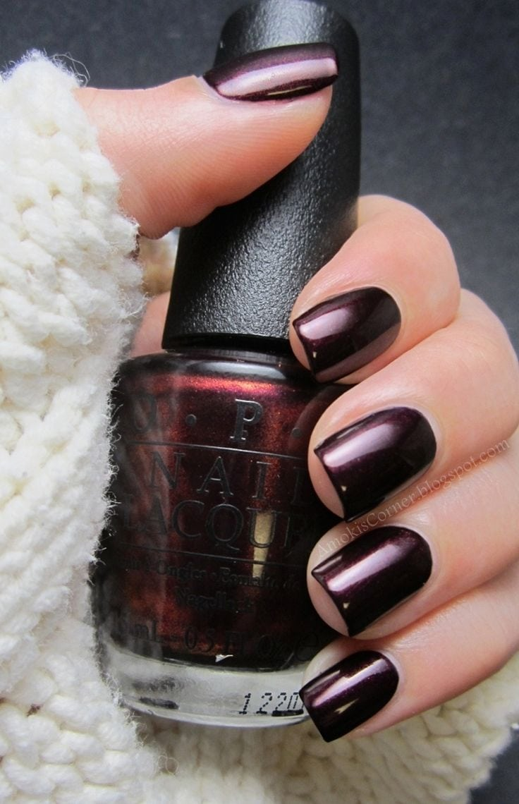 [ad_1]  OPI ~ Every Month is Oktoberfest.. Great fall color! (available… Source by styleanddesigns [ad_2]  …