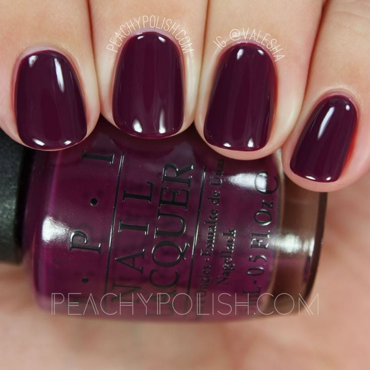 [ad_1]  OPI Kerry Blossom | Fall 2016 Washington D.C. Collection | Peachy Polish Source by styleanddesigns [ad_2]  …