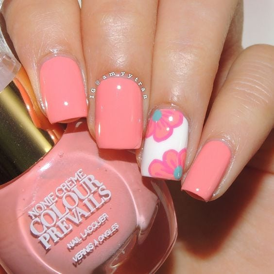[ad_1]  Want create site? Find Free WordPress Themes and plugins.Nail Color and style are very trendy these days and the latest trend of Nail Art. Having your nails done in specific, vivid, and different colours and artistic patterns tells a lot…