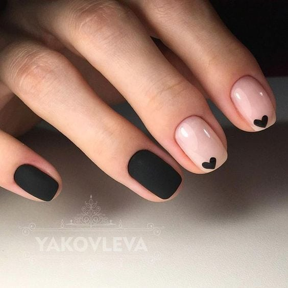 [ad_1]  25 Gorgeous Nail Art Ideas And Designs for Summer 2017 Source by aclay74 [ad_2]  …