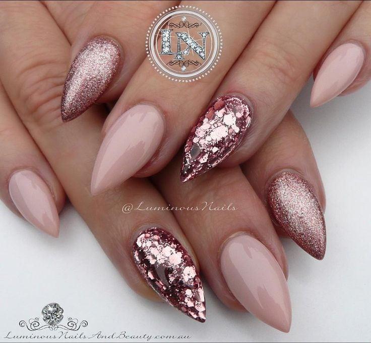 Champagne Bubbles Glitter Mix Source by lupsona   …