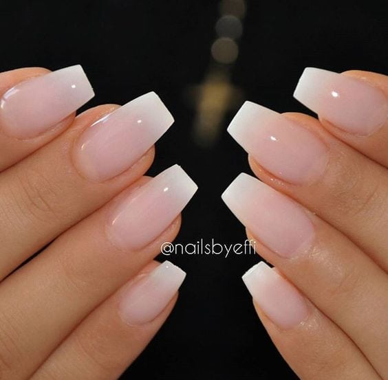 [ad_1]  Glossy Pink to White Blend Source by livelyolivia7 [ad_2]  …
