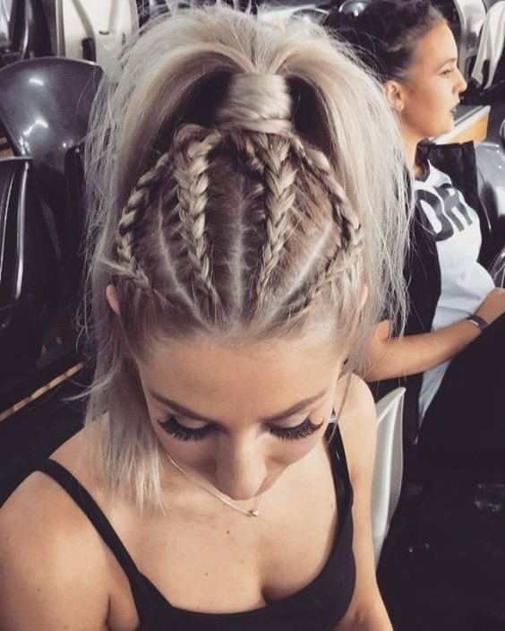 [ad_1]  Riding the braid wave? With these step-by-step instructions, you'll nail down 15 gorgeous braid styles in no time. Source by totalbeauty [ad_2]  …