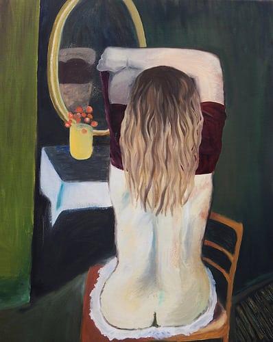 oil on canvas  Posté par abbeywroten  sur 2017-04-03 01:19:42      Tagged:    …