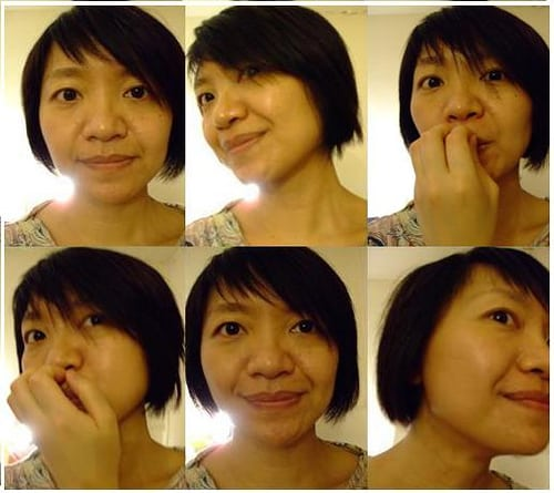 My new coiffure!! Most important is it's for free! Chez Tony&Guy.  Posté par yitzu  sur 2007-04-24 22:37:52      Tagged:    …