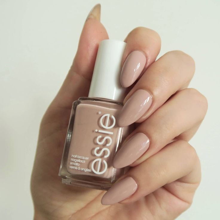 Essie Fall Collection 2016 Tokyo Review Go Go Geisha – Talonted Lex Source by melissahkirkpat   …