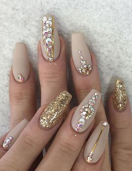 [ad_1]  Glitter Nail Art                                     …