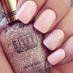 On the lookout for the perfect nail polish color for brides or bridesmaids? Go starry-eyed over this beautiful collection of wedding nails! Source by juffiebirgit   …