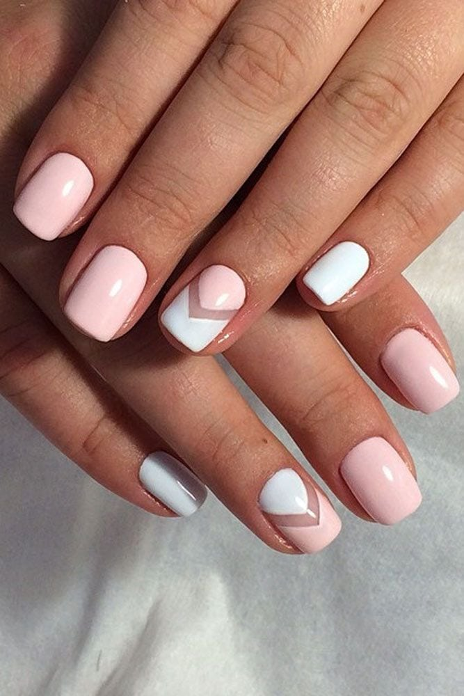 Summer Nail Designs You Should Try in July ★ See more: glaminati.com/… Source by jente1999   …