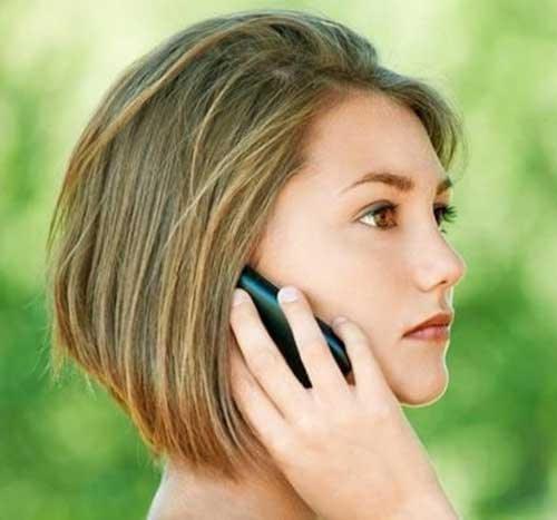 Les femmes aux cheveux épais sauront, cette coiffure un dur à gérer, mais regarde vraiment magnifique et laisser refroidir. Si vous recherchez des  coupe courte  , ces  20 coiffures courtes cheveux épais …