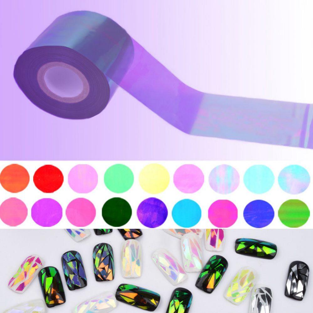 Style Emballages Vernis Art Ongles Stickers Manucure Autocollants Films Adhésif  Price : 2.51  Ends on :   Voir sur eBay   …