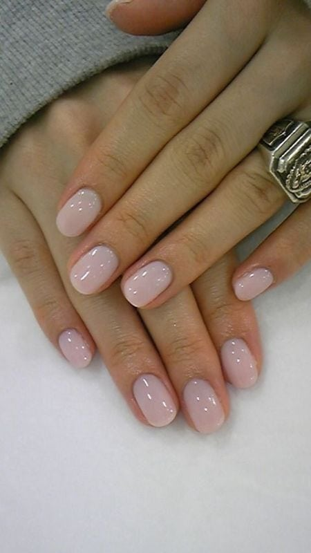 16+ Lovely Nail Polish Trends for Spring & Summer 2017  – In spite of their small size, fingernails can play an important role in increasing the beauty of your hands and can also have a big effect on the…