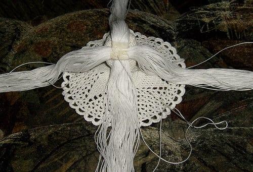 … potom zašiven i drugi snop  Posté par mlutajuca  sur 2009-10-27 00:23:08      Tagged:  , crochet , angel , coiffure , hairdressing   …