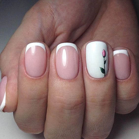 Are you looking for nails summer designs easy that are excellent for this summer? See our collection full of cute nails summer designs easy ideas and get inspired! Source by nonja1991   …
